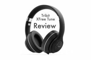 【レビュー】高級感が漂うBluetoothヘッドホン「Tribit XFree Tune」